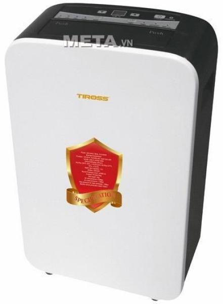 Bảng giá Máy hút ẩm Tiross TS886