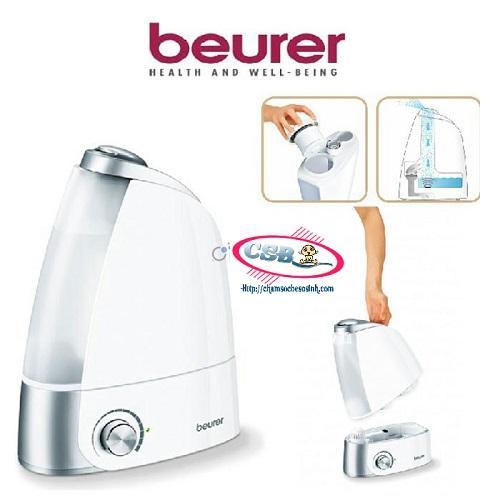 Máy tạo độ ẩm Beurer LB44