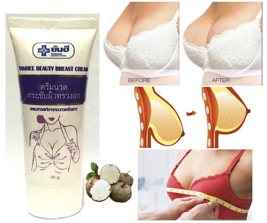 Kem săn chắc ngực YANHEE Beauty Breast cream - Thailand nhập khẩu