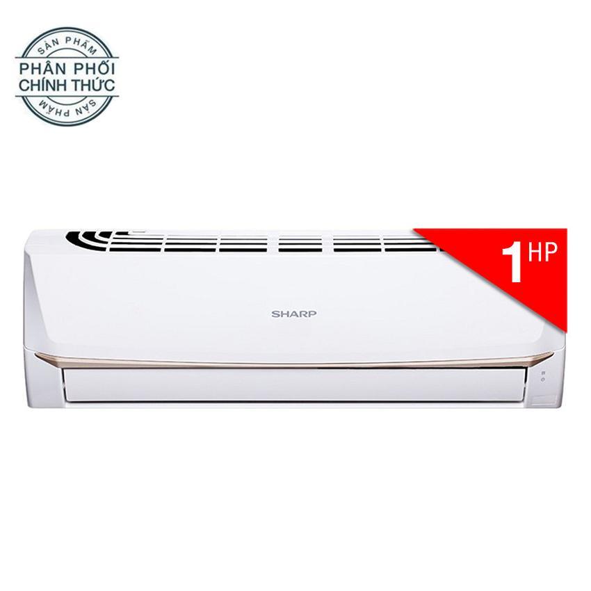 Máy lạnh Sharp AH-A9UEW (1.0 HP) - Trắng
