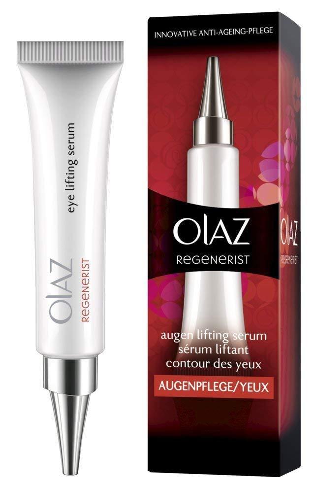 Serum chống nhăn vùng mắt Olaz Regenerist Augen Lifting Serum 15ml tốt nhất