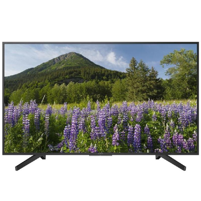 Bảng giá Smart TV Sony 49 inch 4K Ultra HD - Model  KD-49X7000F VN3 (Đen) - Hãng phân phối chính thức