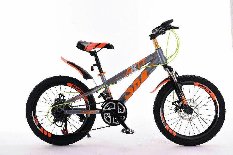 xe đạp cho bé cao cấp từ 6 đến 12 tuổi