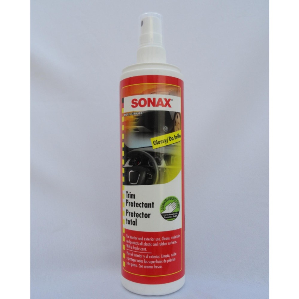 Bảo Dưỡng Nhựa Cao Su Da Gỗ 380 041 300Ml Sonax Sonax Chiết Khấu