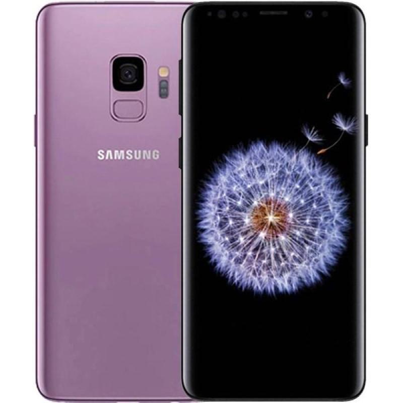Samsung Galaxy S9 Plus bản 64GB ( màu Tím ) - Hàng nhập khẩu