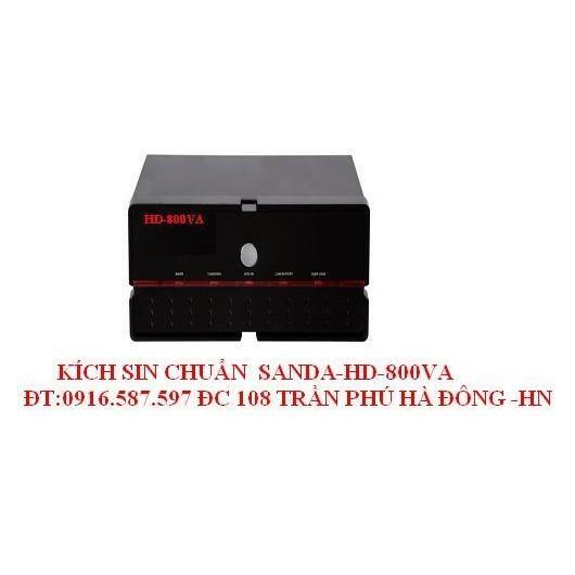 KÍCH ĐIỆN UPS SANDA-HD 800VA -12VDC