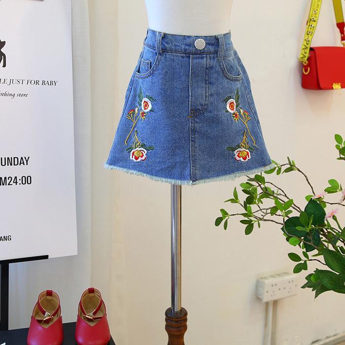 Giá bán Chân Váy Mốt Thời Thượng Mùa Hè Mẫu Mới Cho Trẻ Em