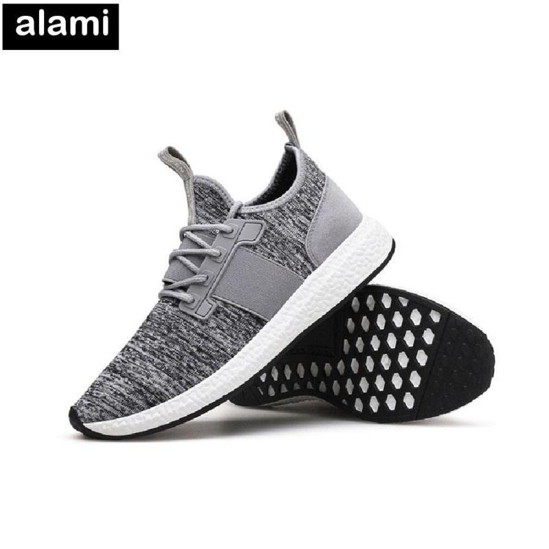 Giày thể thao sneaker nam Alami GM08