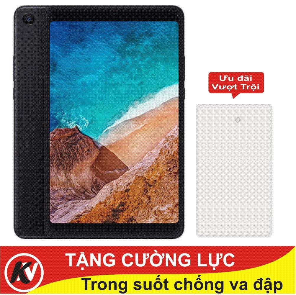 Hình ảnh Xiaomi Mipad 4, Mi pad4, Mi pad 4 32GB Ram 3GB Kim Nhung - Hàng nhập khẩu + Cường lực