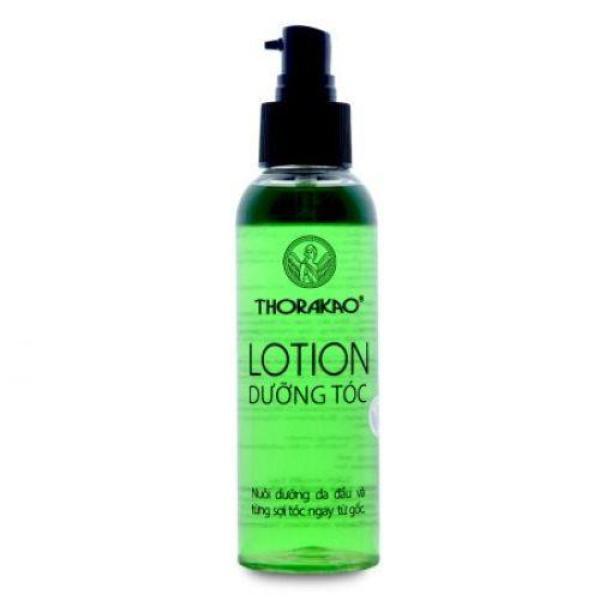 Lotion dưỡng tóc tinh dầu bưởi 150ml Thorakao nhập khẩu