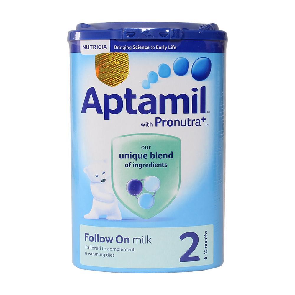 Bán Sữa Aptamil Anh So 2 900G Rẻ Nhất
