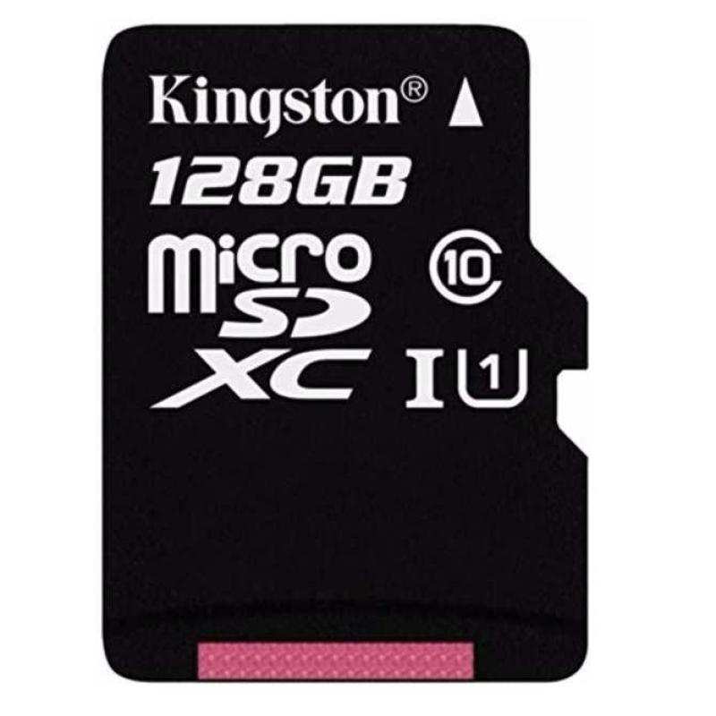 Thẻ Nhớ Micro SDHC Kingston 128GB Class 10