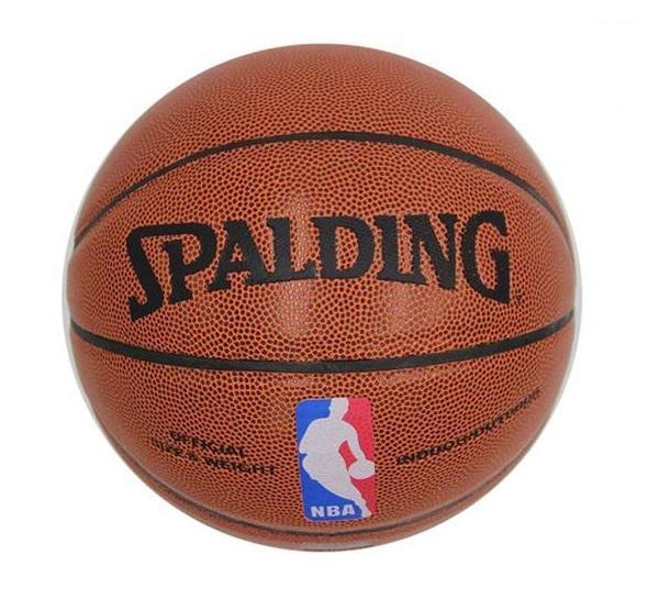 Quả Bống Rổ Spalding NBA