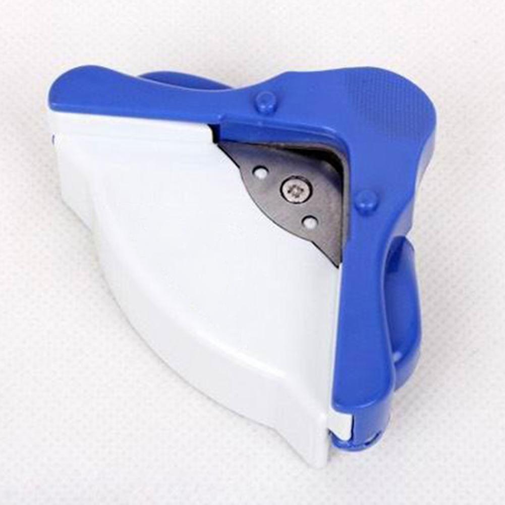 Mua R5mm R10mm Góc Tròn Giấy Dẻo Giấy Hướng Dẫn Sử Dụng Cắt cho Văn Phòng Studio Chụp Ảnh Màu Ngẫu Nhiên-quốc tế