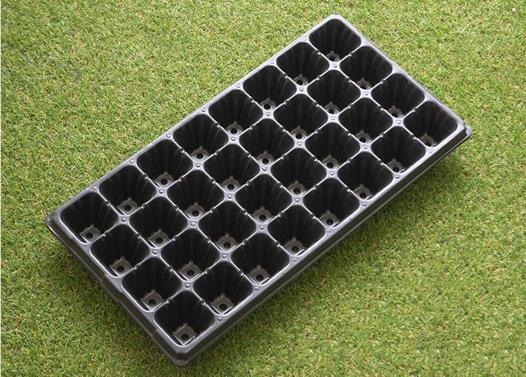 Bộ 5 khay ươm hạt giống 32 lỗ