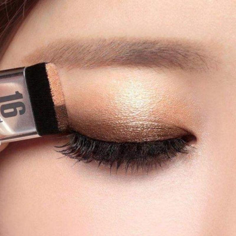 Màu Mắt 16 Brand nhập khẩu