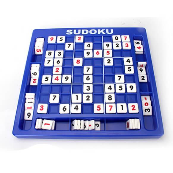 Hình ảnh Sudoku