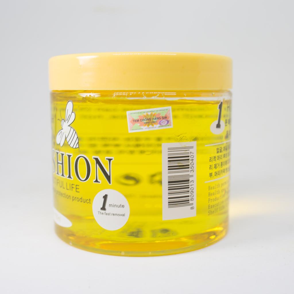 Sáp wax lạnh tẩy lông Horshion con ong nhập khẩu
