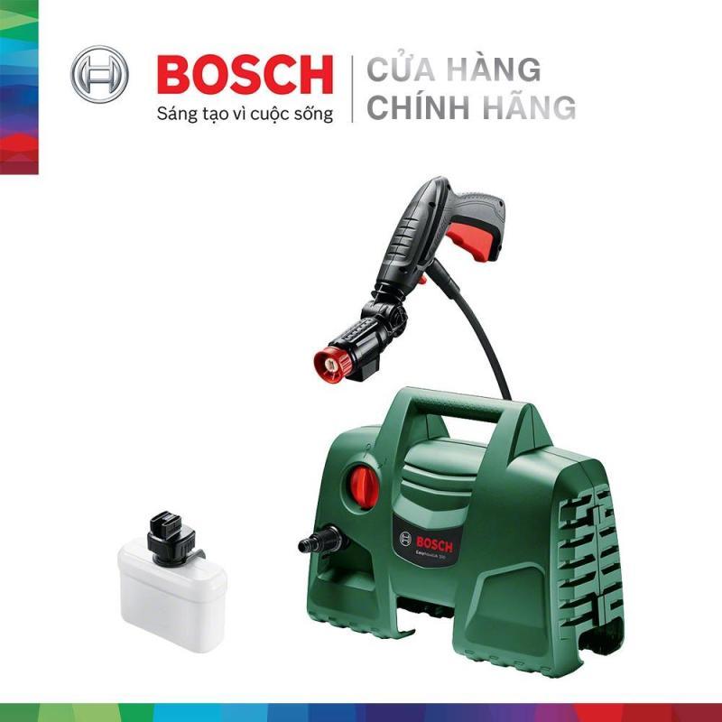 Máy phun xịt rửa Bosch EasyAquatak 100