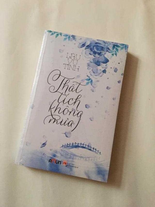 Mua Thất Tịch Không Mưa + Tặng Bookmark