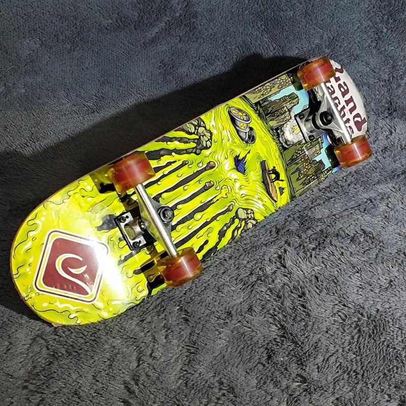 skate board land yachts Mã: SK0066