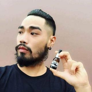 SNOR thailand,mọc mi, mọc râu, lông mày, tóc, hiệu quả thumbnail