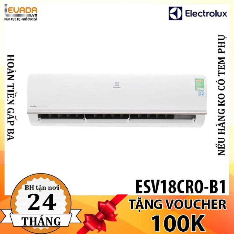 Bảng giá (ONLY HCM) Máy Lạnh Electrolux Inverter 2HP ESV18CRO-B1