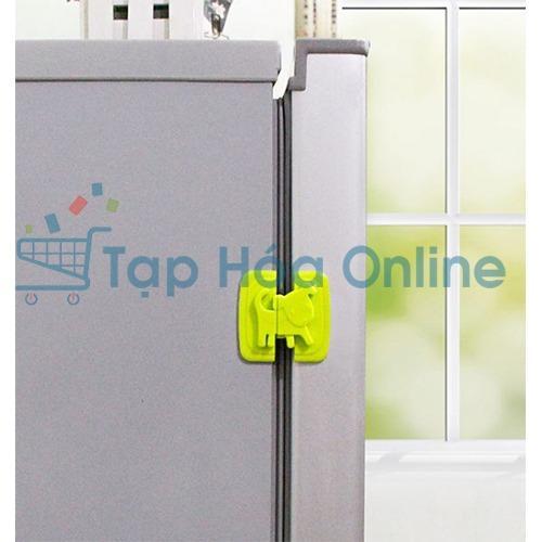 Hình ảnh Khóa Tủ Lạnh, Tủ Đồ