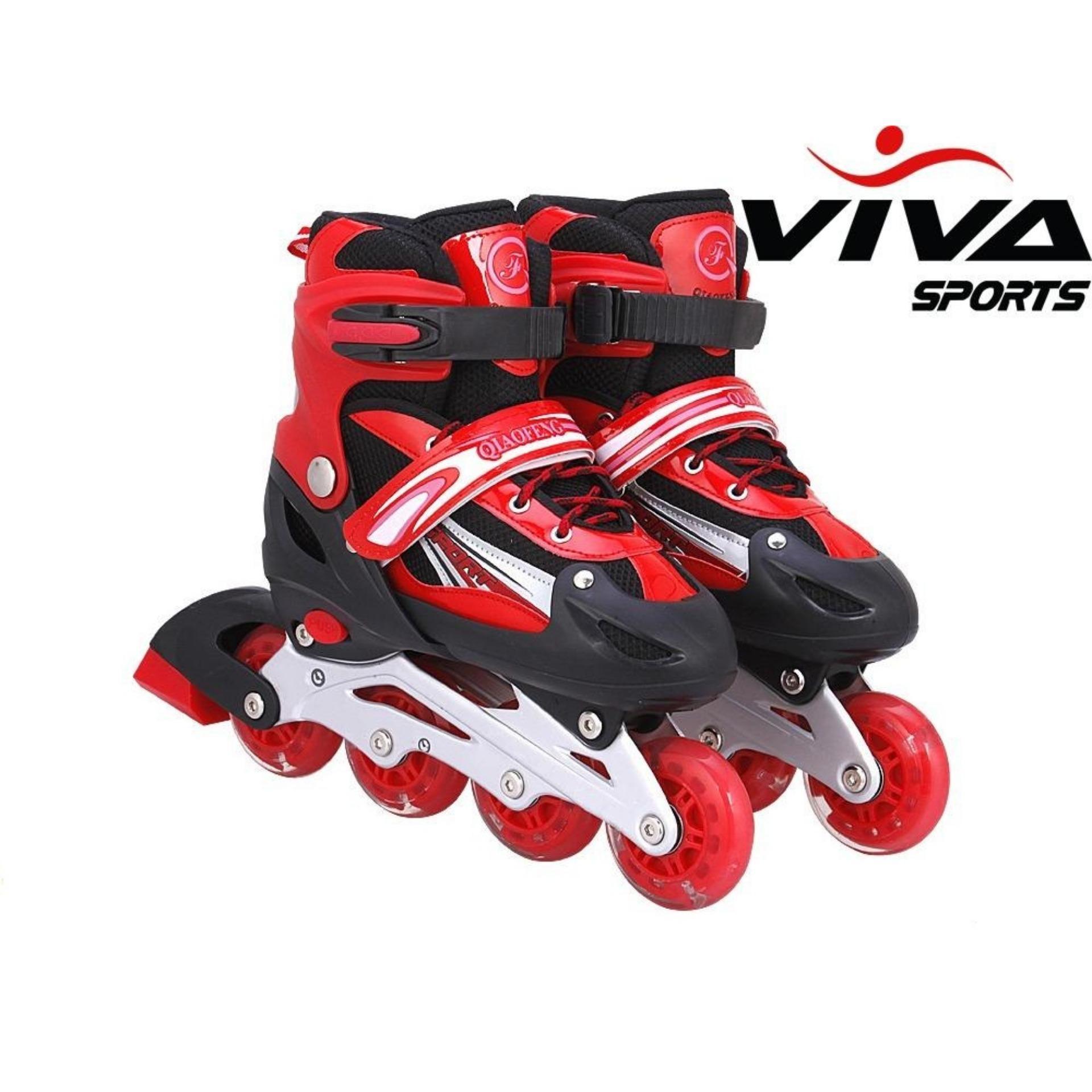 Giá bán Giày Patin Size L Đỏ ( 37- 42)