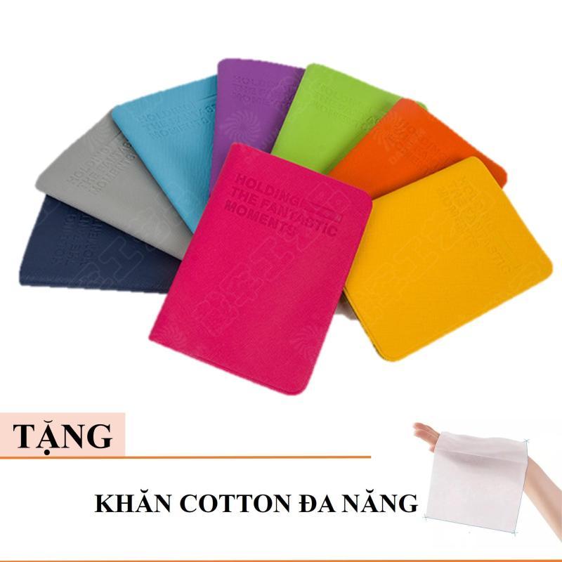 Bao Passport Nhựa PVC Cao Cấp, Cover Passport, Kaya Accessories