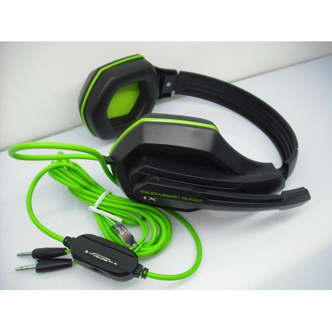 HeadPhone OVAN X1