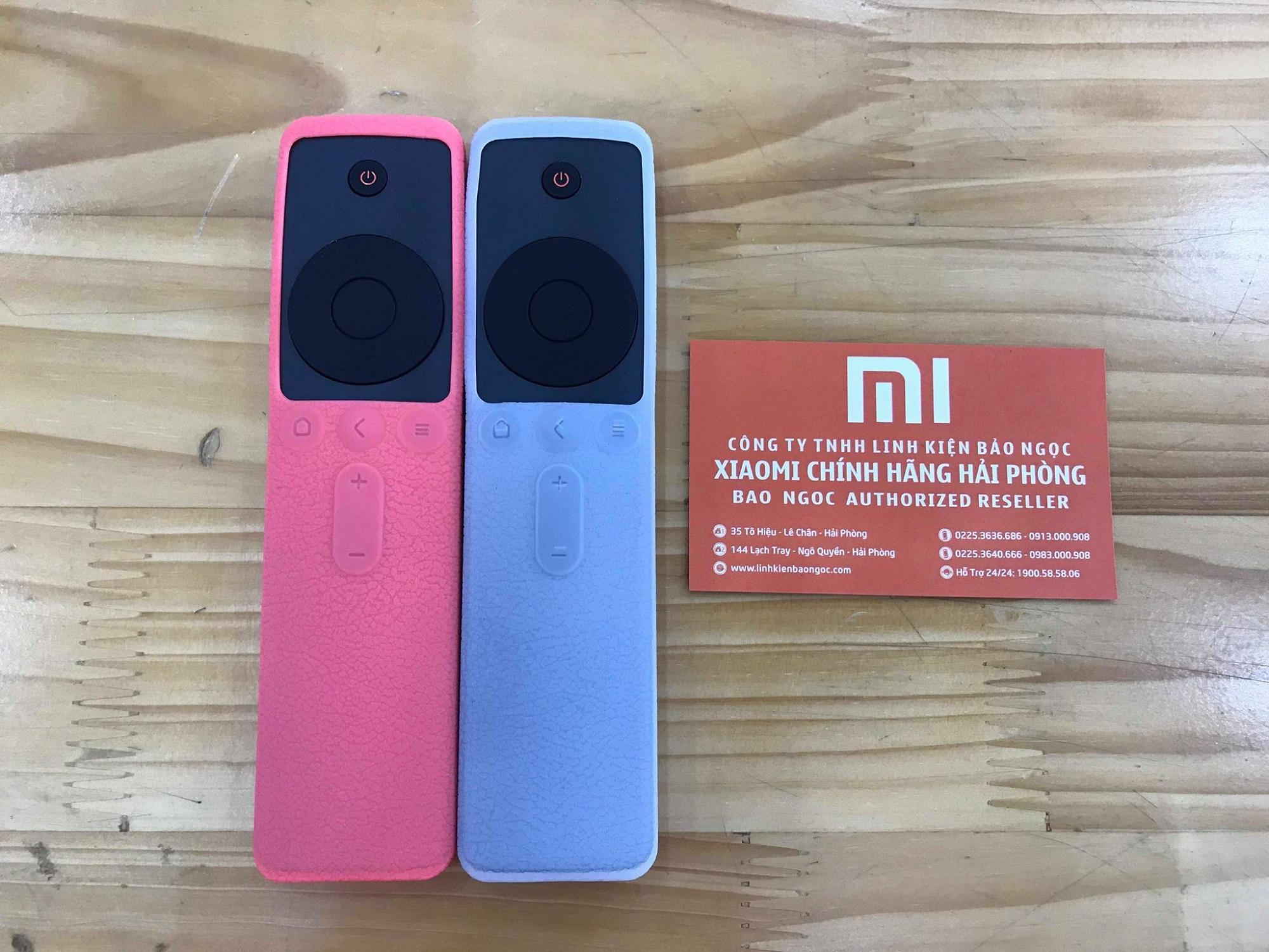 Bảng giá Bao Silicon cho Remote Mi TV / TV Box Xiaomi