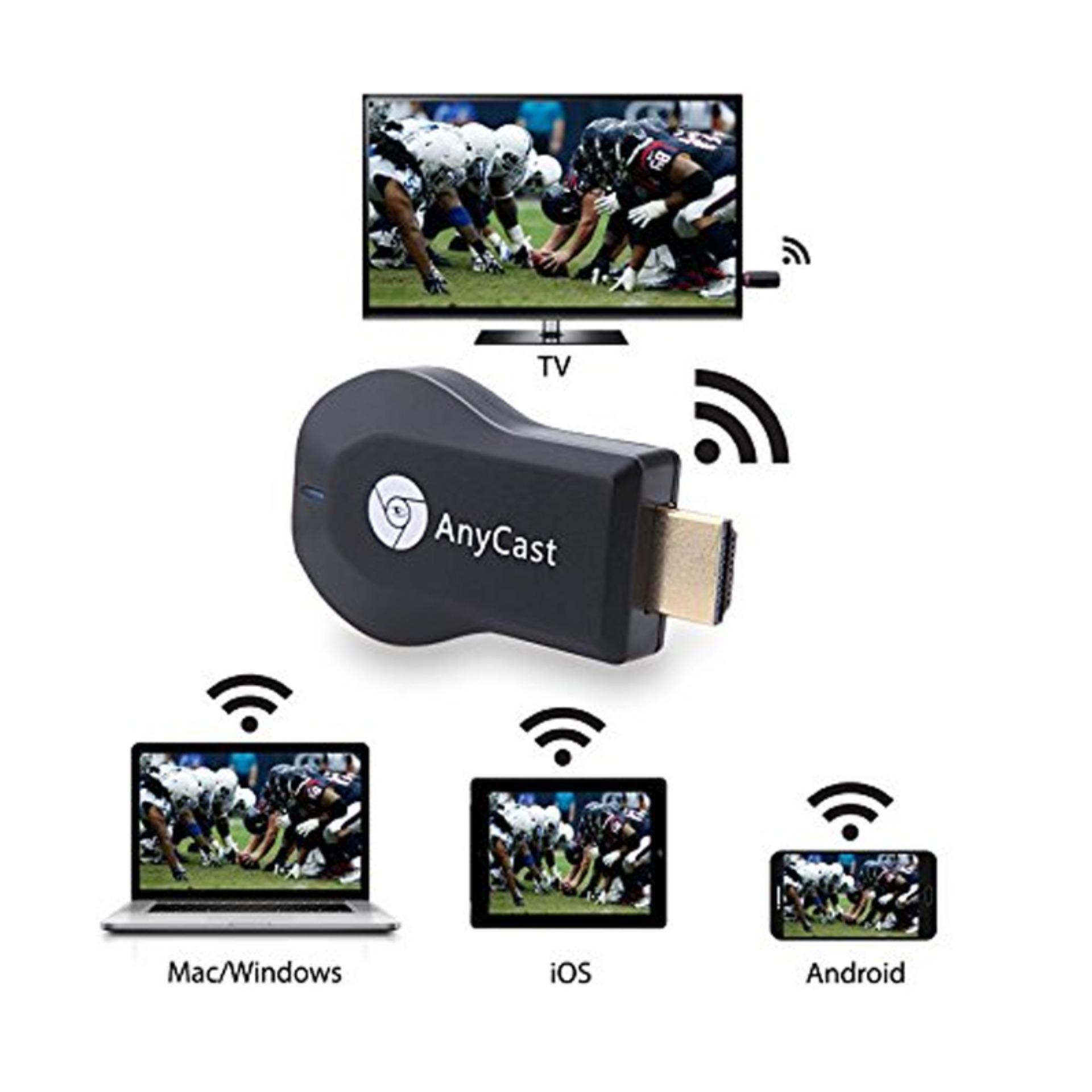 Hình ảnh Kết Nối Máy Tính Với Tivi Sony Bravia Qua Wifi, Kết Nối Mhl Với Tivi, Mua Ngay Thiết Bị Kết Nối Hdmi Không Dây Anycast M2 Plus, Truyền Dữ Liệu Cực Nhanh, Giảm Giá Sốc 50%
