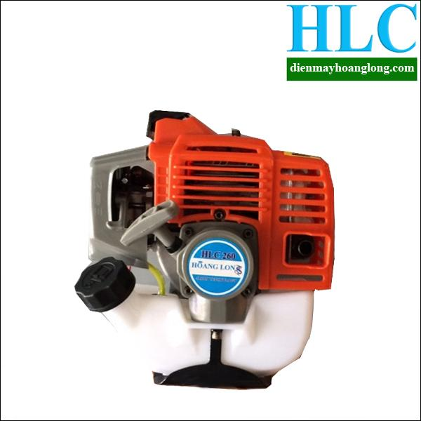 Máy cắt cỏ HLC 260