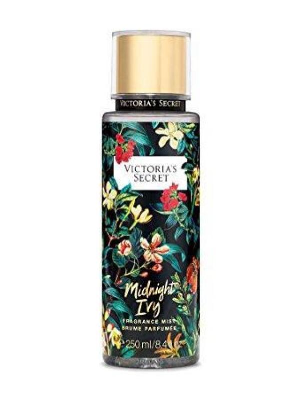 Xịt thơm toàn thân Midnight IVy hương hoa của Victoria