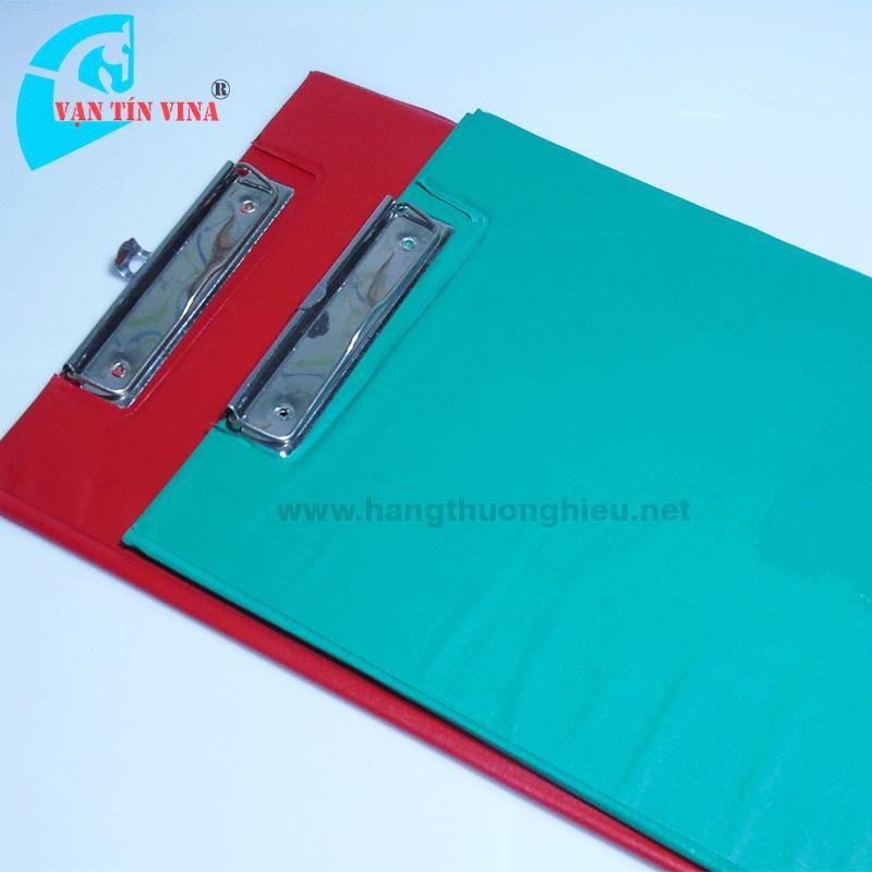 Mua Bìa trình ký đôi A4 nhiều màu - kẹp hồ sơ, lưu trữ dữ liệu