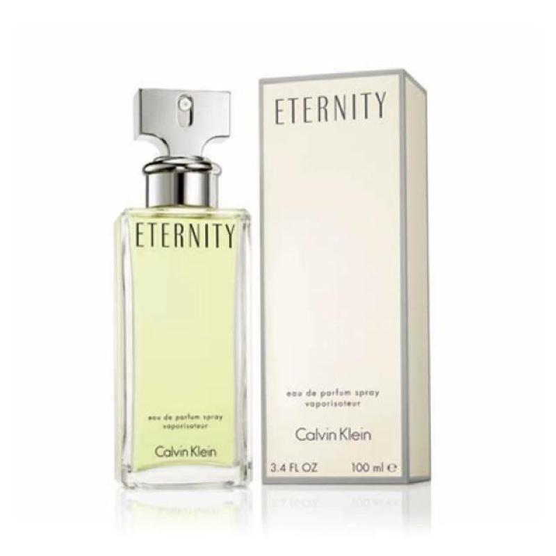 Nước hoa nữ CK Eternity - authentic