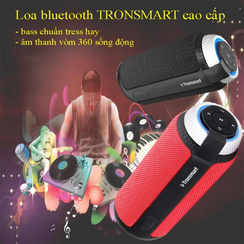 Loa Bluetooth, Loa Bluetooth Bass Mạnh - Mua Ngay Loa Bluetooth Tronsmart Element T6 Nhập Khẩu, Âm Thanh Vòm Sống Động - Bh Uy Tín 1 Đổi 1