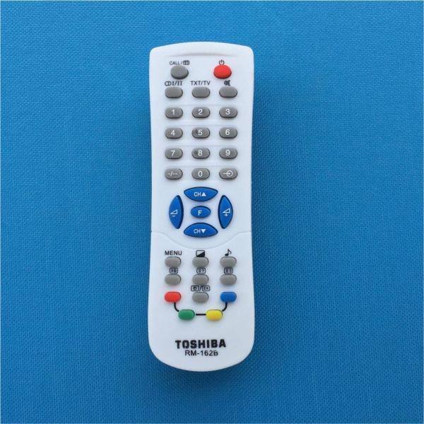 Bảng giá Remote Tivi TOSHIBA đa năng LCD (Trắng)