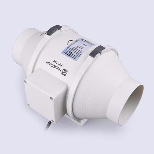 Hình ảnh Quạt ống thông gió Hon&Guan HF-100P