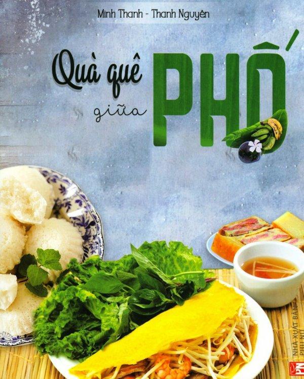Mua Quà Quê Giữa Phố - Thanh Nguyên,Minh Thanh