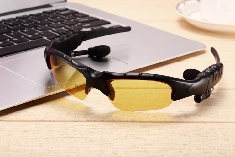 Hình ảnh Mắt kính thông minh bluetooth 4.0-Smart glass