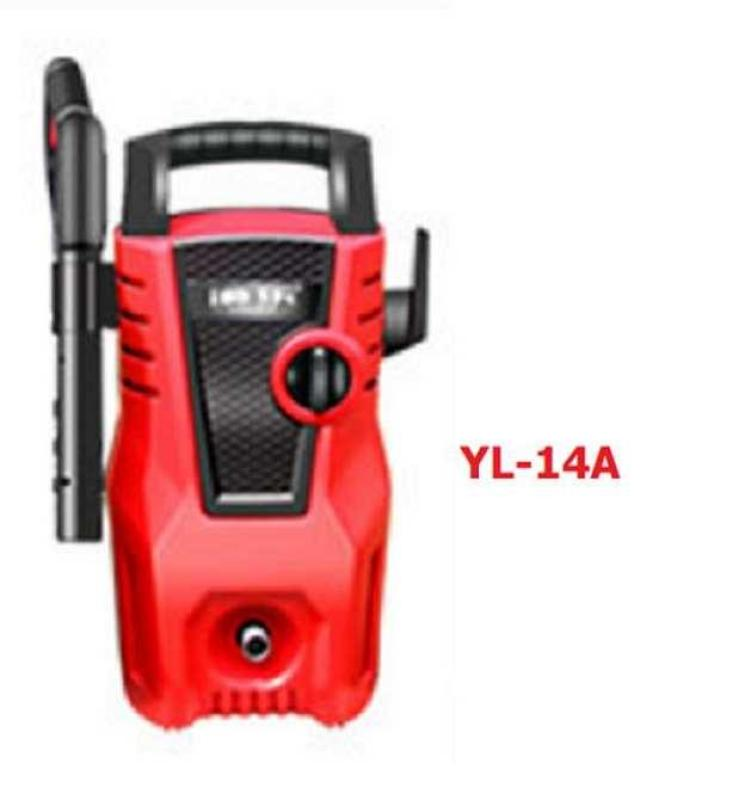 Máy xịt rửa xe, tưới cây...cao cấp với lực nước mạnh YL-14A CAO CẤP