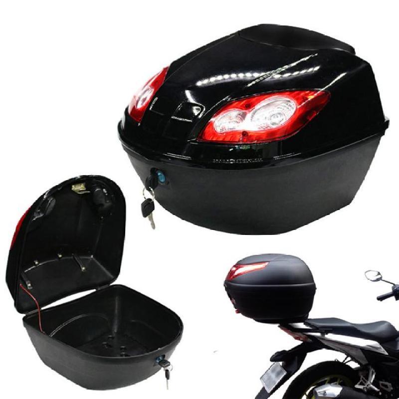 Thùng đựng đồ gắn đuôi xe máy TD01