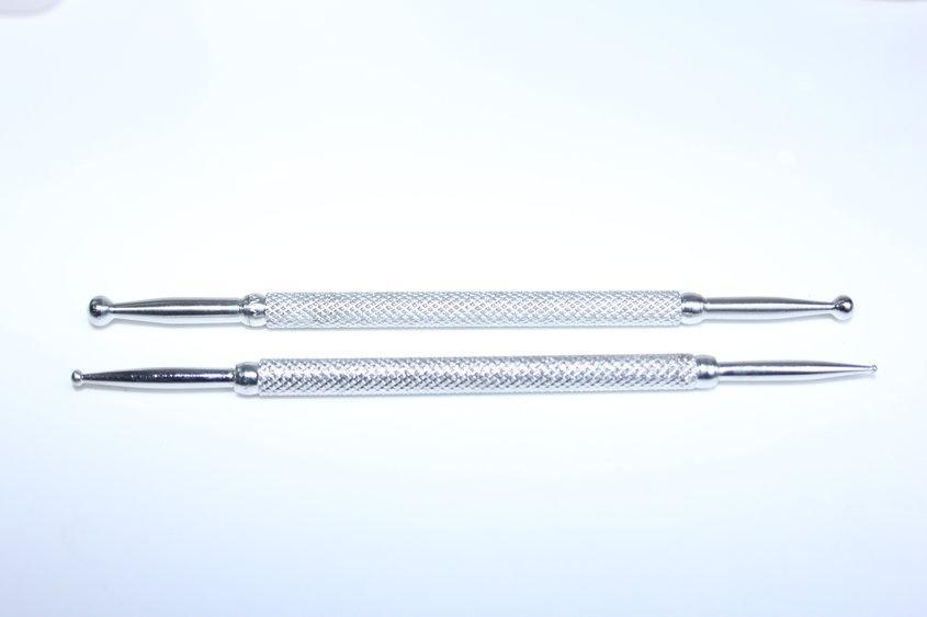 Hình ảnh Bộ 2 cây bút chấm bi