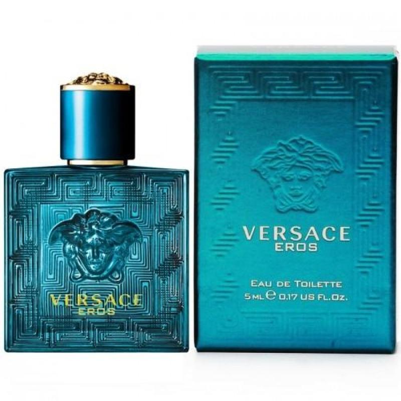 Nước hoa nam Versace Eros Edt 5ml