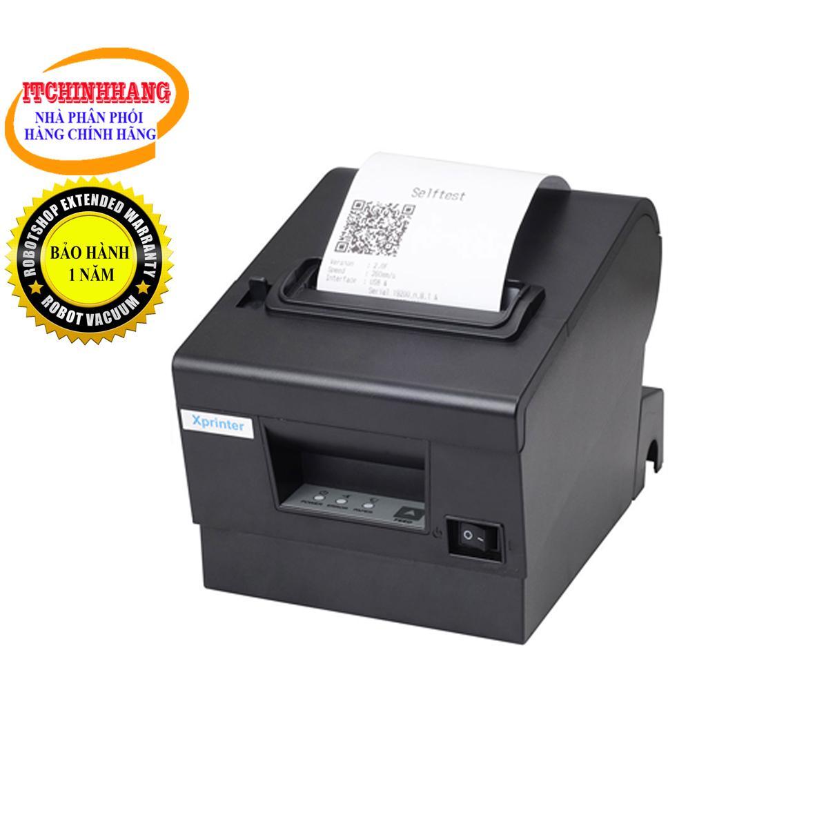 Hình ảnh Máy In Nhiệt Xprinter XP-Q260
