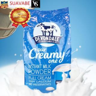Sữa Tươi Dạng Bột Nguyên Kem Devondale 1kg thumbnail