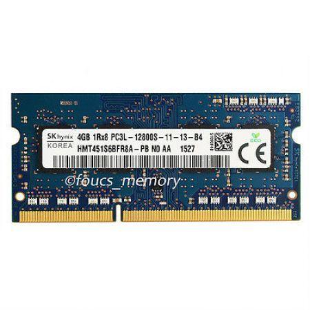 Giá Rẻ Trong Hôm Nay Khi Sở Hữu Ram Laptop DDR3L 4G Bus 1600 Nhiều Hiệu (Ram điện áp Thấp)