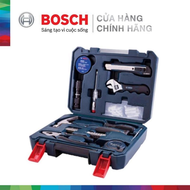 Bộ mũi khoan Bosch và vặn vít 66 chi tiết